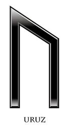 Rune of Power: Uruz