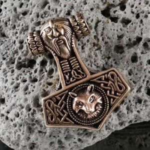 bronze hammar