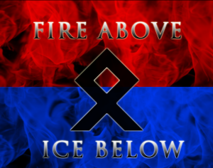 Asatru Basics fire and ice