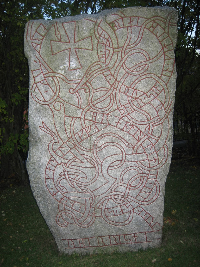 The top runestones from around world