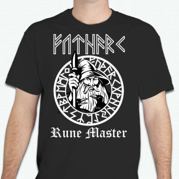 Futhark Rune Master