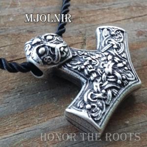 Viking Mjolnir