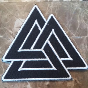 Valknut Patch