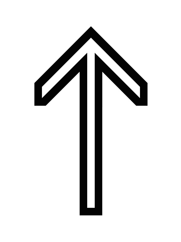Tiwaz Rune Meaning - Honor the Roots   600 x 800 png 7kB