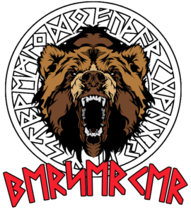 History of the Berserkers