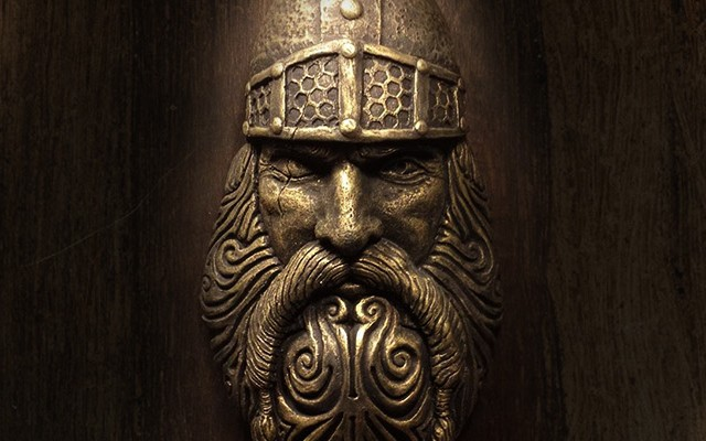 The 18 Spell Songs of Odin